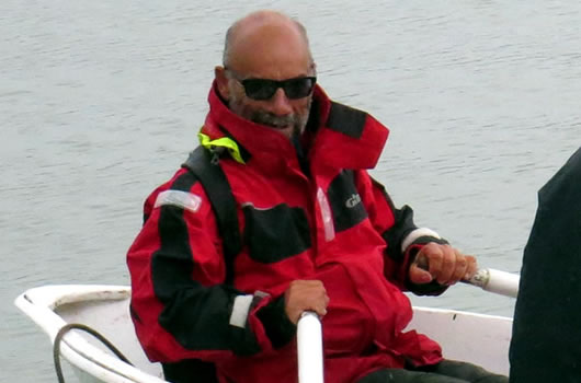 Bernd Bambus